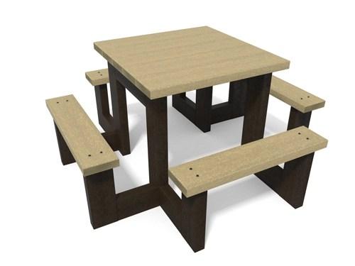 - Table PIM-POM Junior ESPACE URBAIN
