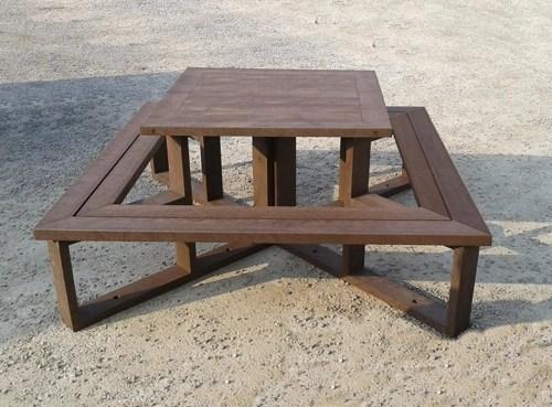 a:0:{} - table de pique-nique STATION ESPACE URBAIN