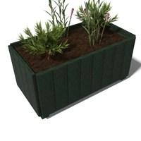 CANOPEE Jardiniere Rectangle Vignette 200px
