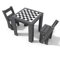 Canopee Table De Jeu Vignette 200px