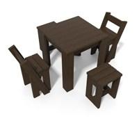Canopee Table Haute Vignette 200px