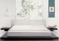 Une chambre  coucher zen pour dormir en paix | Espace Zen