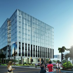 Espace Properties Corp-Y Tower available for leeasing