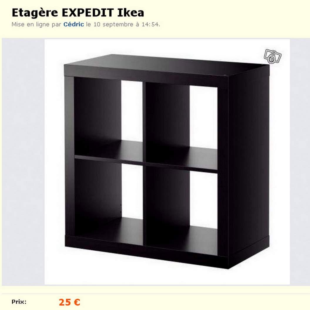 Amazing meuble de rangement cuisine ikea with meuble for Cuisine ikea premier prix