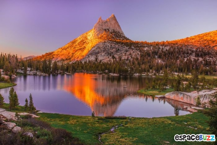 Fall Hd Wallpaper For Mac 15 Magnifiques Photos De Paysages Californiens Et Autant