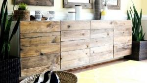 que faire avec du bois recycle ces 20 idees merveilleuses devraient vous inspirer