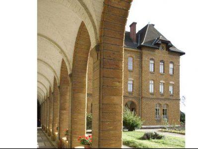 Investissement  Loi Malraux  monuments historiques  SAINTEFOYLESLYON  Ref00016A  Espace