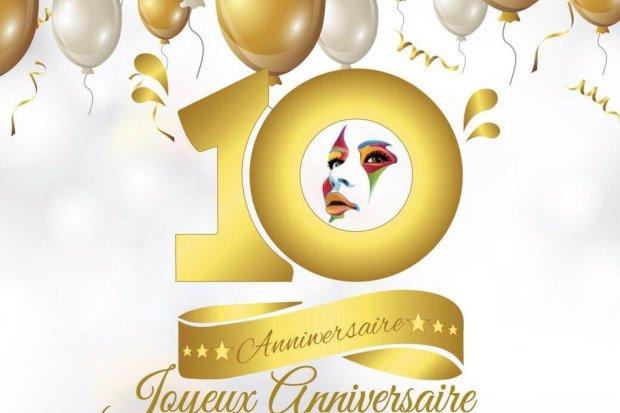 Espace Fm Fete Ses 10ans De Gloire Radio Espace Guinee