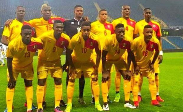 CAN 2019 : la Guinée aux portes de la qualification ce soir à Kigali