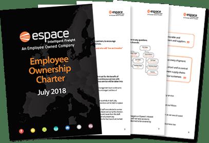 Espace Employee Ownership Charter