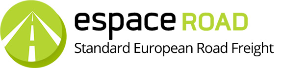 Freight to France - Espace Road