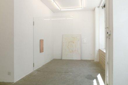 "Martin Widmer ""Erased photography"" N°2, ""Erased photography"" N°8, ""hypnotic paths"" n°5, 2017"