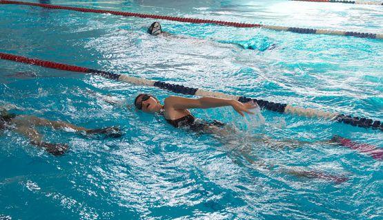 piscine municipale de la ville de colomiers