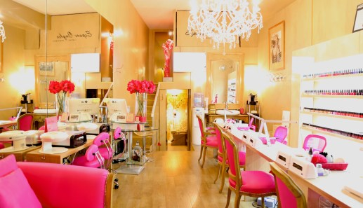 bar a ongles toulouse