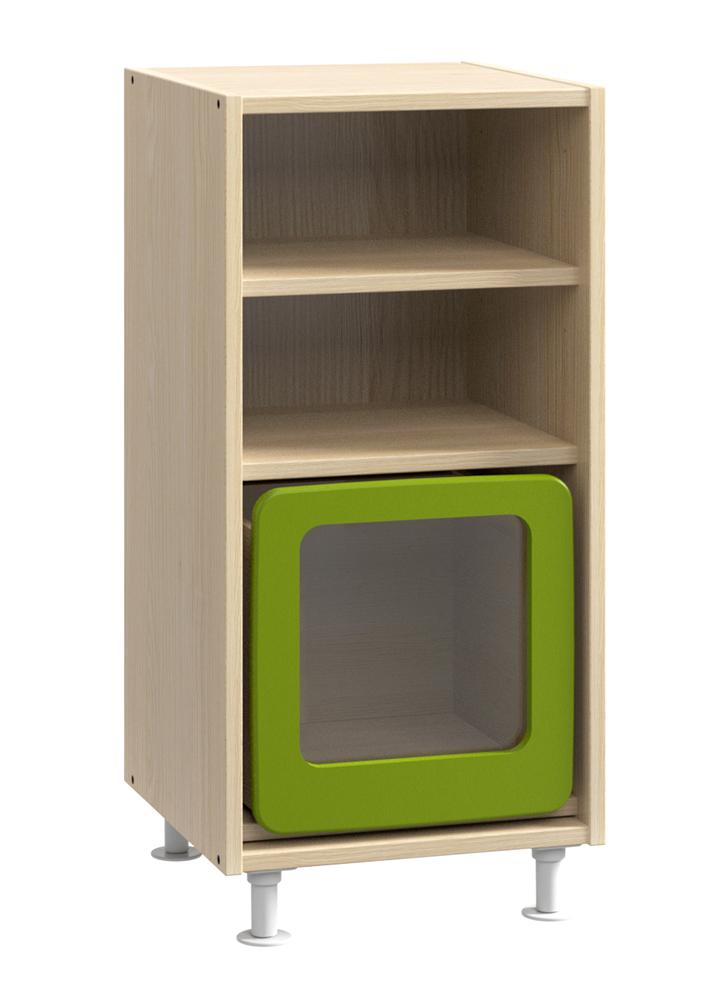 meuble etroit 1 grand tiroir ref g553