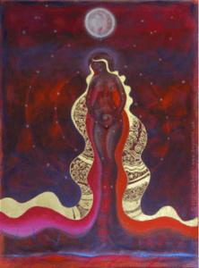 femme sacrée 2