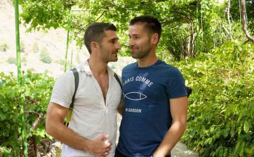 Un site de rencontre homo pour trouver l'amour entre hommes gays ?
