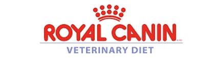 Royal Canin gamme vétérinaire