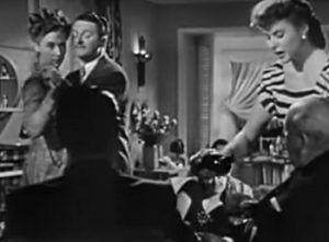 Cary Grant Encadenados