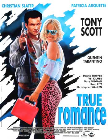 True romance Amor a quemarropa