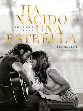 Crítica película Ha nacido una estrella (A Star is Born)