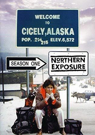 Nuevos episodios de Doctor en Alaska