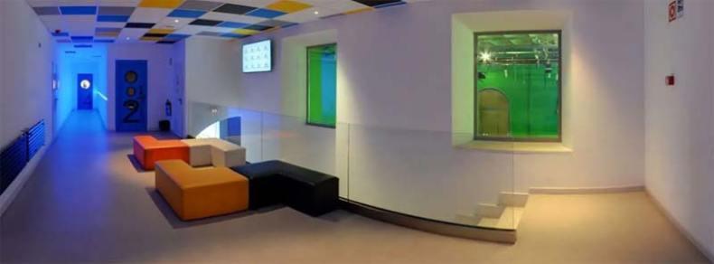 Escuela Audiovisual de Madrid