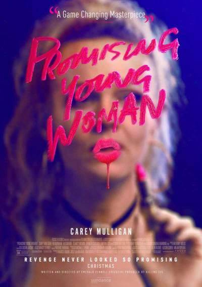 Una joven prometedora - Promising Young Woman