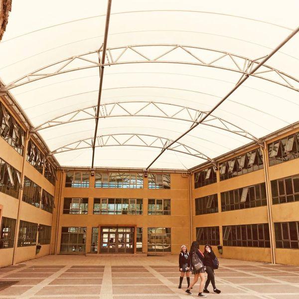 Liceo Armando Dufey