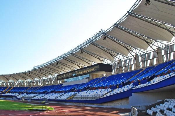 Estadio Regional Calvo y Bascuñán, Antofagasta (2)