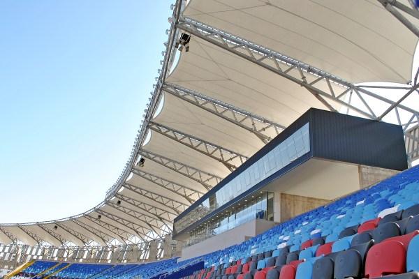 Estadio Regional Calvo y Bascuñán, Antofagasta (3)
