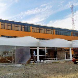 Tensoestructura Escuela Basica Mirasol - Puerto Montt (1)