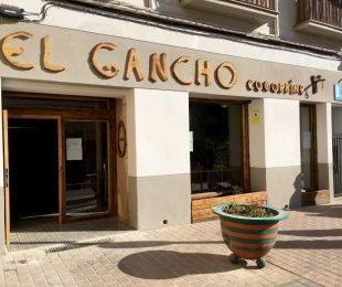 Espacio El Gancho - Coworking Centro de Zaragoza