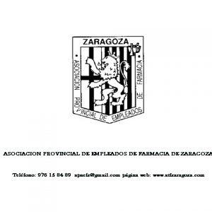 ASOCIACION PROVINCIAL DE EMPLEADOS DE FARMACIA DE ZARAGOZA