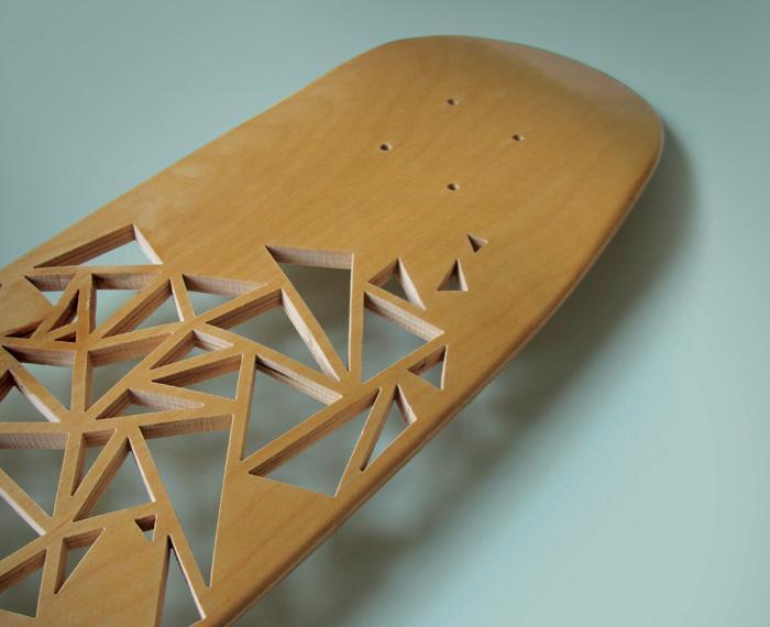 Ideas para reciclar tu vieja tabla  Espacio Kaotiko