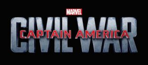 Logo de Captain America: Civil War