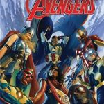 Timely Comics All-New, All-Different Avengers