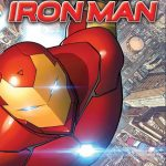 Timely Comics Iron Man