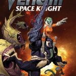 Timely Comics Venom: Space Knight