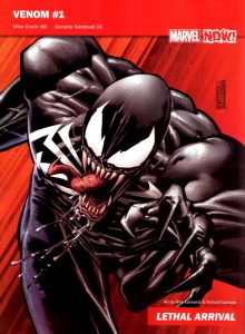 Venom Nº 1