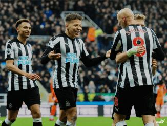 El Newcastle ha vuelto a la Premier League con algunos problemas