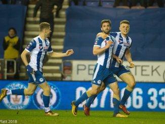 Wigan 1-0 Manchester City el conjunto de los Latics volvieron a ganar al conjunto Citizen en FA Cup