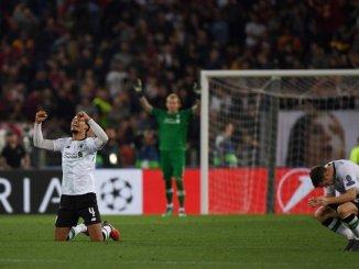 El Liverpool se planta en la final de la Champions League de Kiev