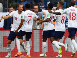 Inglaterra vuelve a soñar en la UEFA Nations Cup