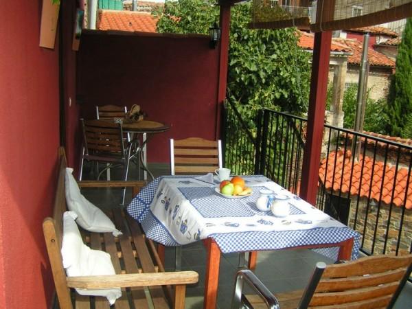 Casa Rural Don Romualdo  Casa Rural  Casar de Palomero