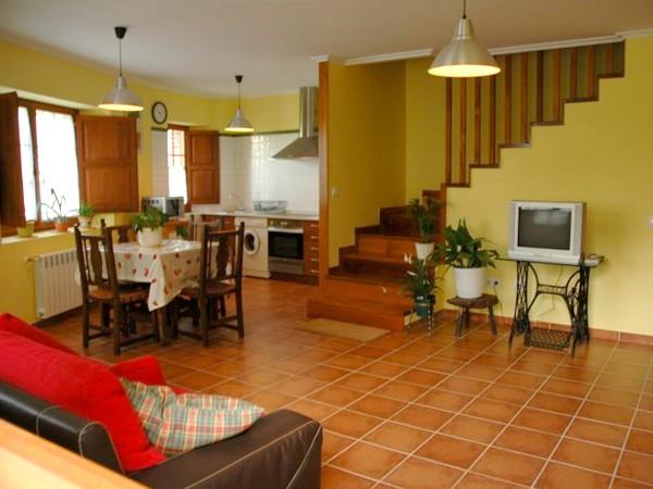 Casa Ines  Apartamento rural  Villaviciosa  Gijon
