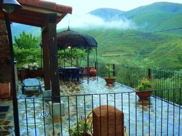 La Alqueria De Hurdes  Apartamento rural  Horcajo