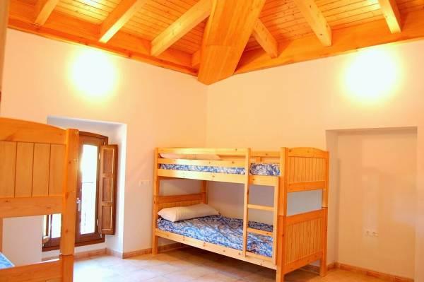 Albergue Per  Albergue rural  Ontinyent  La Vall