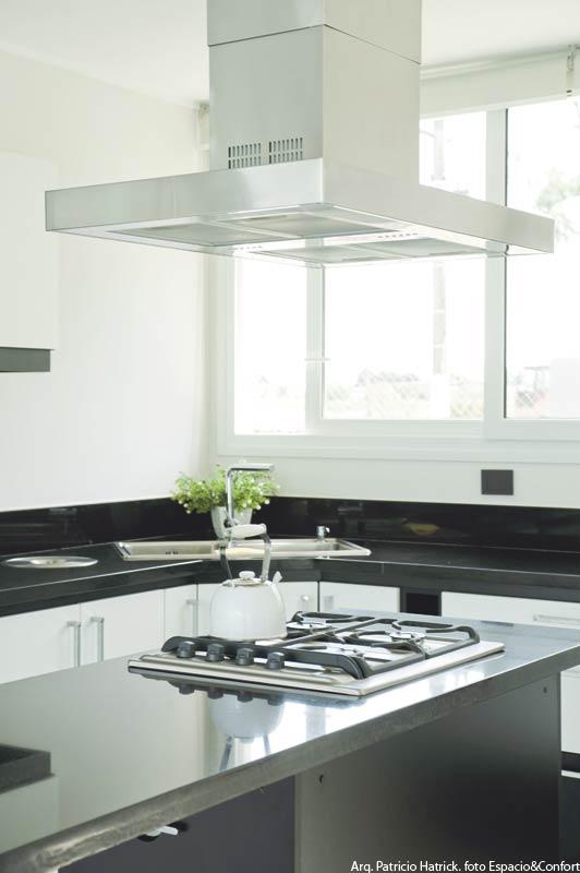 A medida de la cocina  Decoracin  EspacioyConfort  Arquitectura y decoracin