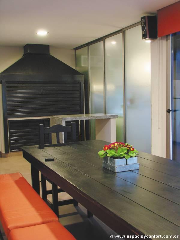 Espacios y equilibrio  Casas  EspacioyConfort  Arquitectura y decoracin